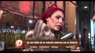 Entrevista exclusiva a Ivy Queen, por Paparazzi Magazine