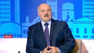 Лукашенко: Потеряем Зеленского – получим такую власть, с которой вообще будет трудно разговаривать!