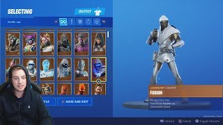 One Of The RICHEST Fortnite Accounts in The WORLD!! A VERY RICH Fortnite Locker 2019/2020