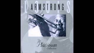 Louis Armstrong - Drop Me Off @ Harlem
