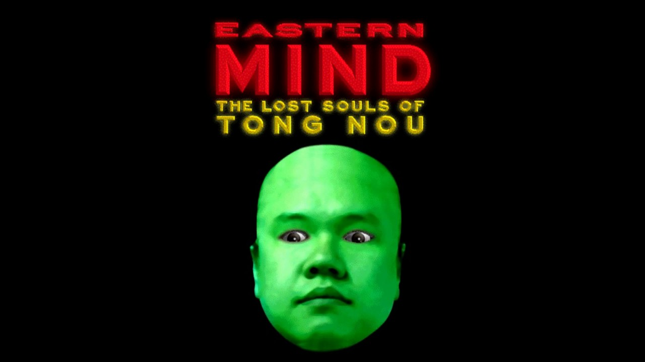 Resultado de imagem para Eastern Mind: The Lost Souls of Tong-Nou