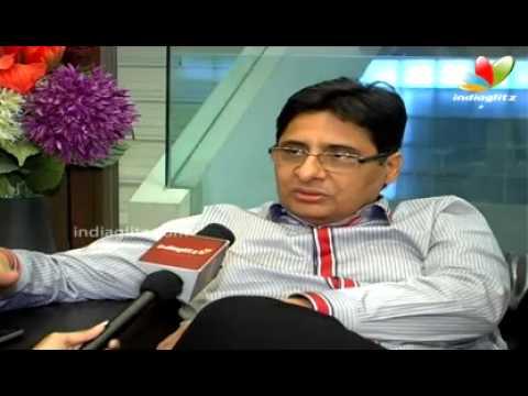 Vashu Bhagnani Interview On 'Rangrezz' | Jackky Bhagnani, Priya Anand | Bollywood Movie