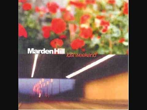 Marden Hill - Oh Constance (1988)