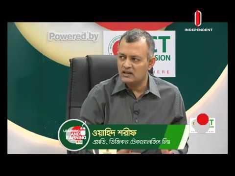 Talkshow on Learning & Earning Development - Episode 01