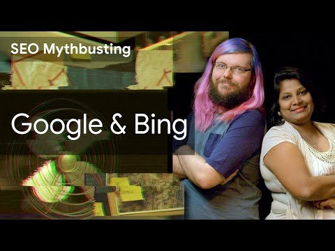 In the first episode of SEO Mythbusting season 2, Martin Splitt (Developer Advocate, Google) and Sandhya Guntreddy (Principal Program Manager, Microsoft) discuss the most common SEO questions they get, the trends they see in the SEO community as well as Bing Webmaster Tools and Google Search Console. (...)