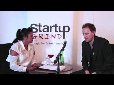 Startup Grind Auckland - Mike Ballantyne (Online Republic) Full Talk
