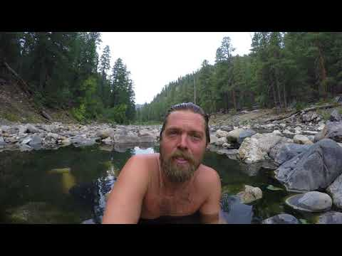 Video Diary IV: Continuing Detox, Nature, & Hot Springs