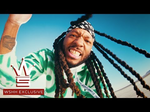 """Montana Of 300 """"Busta Rhymes"""" (WSHH Exclusive - Official Music Video)"""