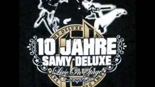 Samy Deluxe SOS