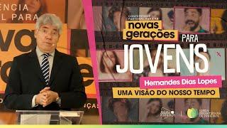 Como ser um jovem cristão? | Rev. Hernandes Dias Lopes | Conferência Pastoral para Jovens