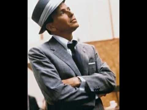 FRANK SINATRA.THE SHADOW OF YOUR SMILE