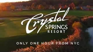 The Northeast's Largest Golf Resort