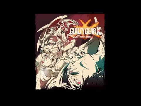 Guilty Gear Revelator - Freesia