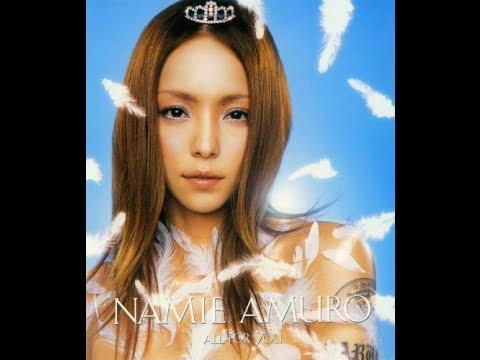 安室奈美恵 Namie Amuro 「Come」 Remix