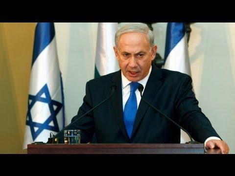 Israel : Y Aura-t-il Une Guerre Contre L'Iran ?