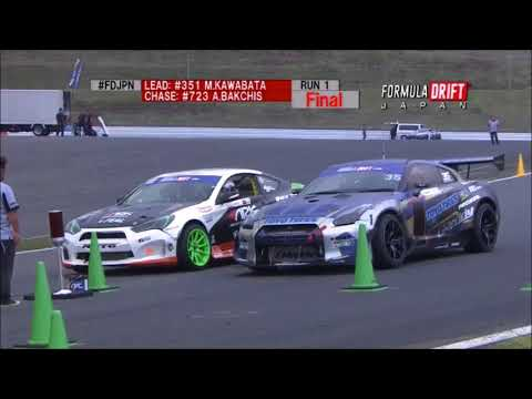 TOP 16 JAPAN..FORMULA DRIFT