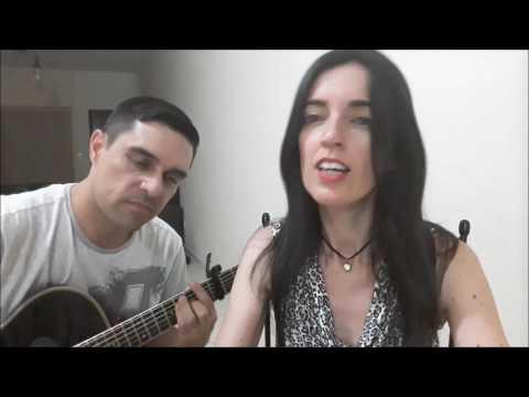 Roberto Carlos, Jennifer Lopez - Chegaste (Cover) - Violão - JULIANA ACORDES