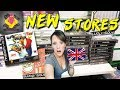 NEW CEX and Charity Shop RETRO GAME HUNT 2019 💯 (NEW) | TheGebs24