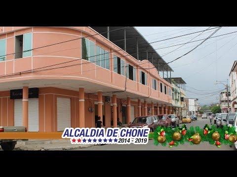 Registraduría de la Propiedad y Mercantil de Chone en nuevo local