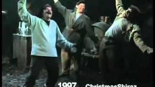 The Julekalender Støvledance (Støveldance/Saapastanssi) Multilanguage