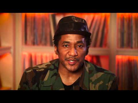 Q-Tip Announced As First Artistic Director of Hip Hop Culture