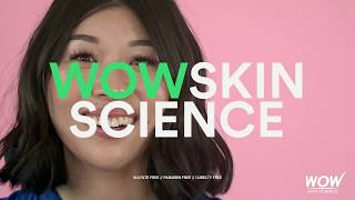 Tips & Trick Tutorials for Healthy hair from WOW Skin Science #NatureInspiredBeauty #WOWSOME