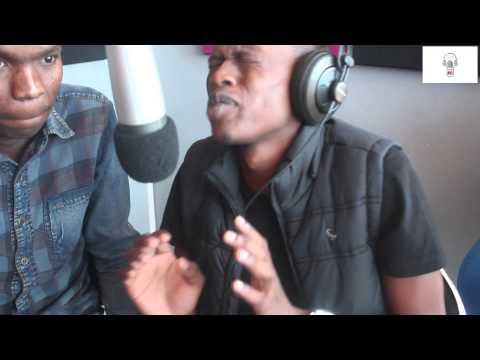 Scelo Gowane ft Felix M & Mzamo Da Storyteller LIVE @ RadioDUT