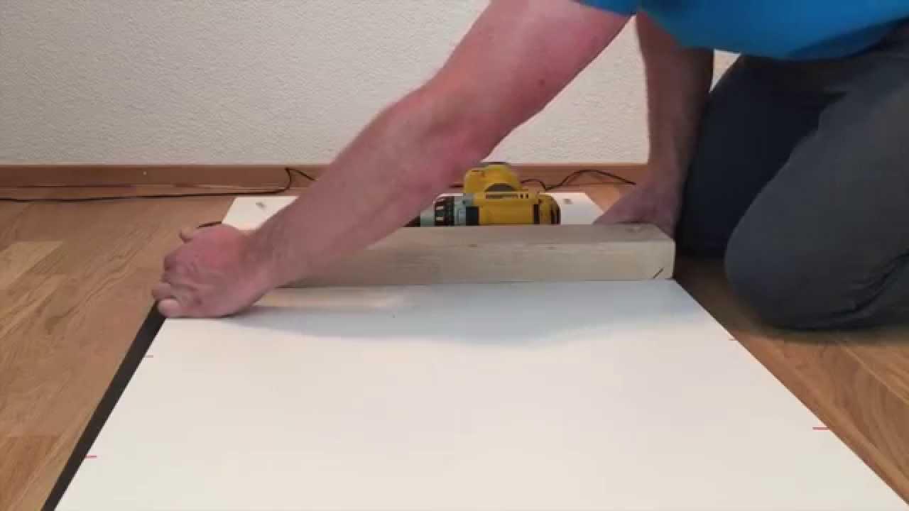 Slideboard