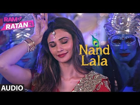 Nandlala Full Audio Song   Ram Ratan   Palak Muchhal   Bappi Lahiri