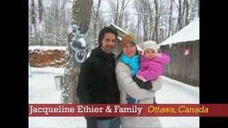 Jacqueline Ethier & Charlie Ayoub Tribute to Ron Fletcher Thumbnail