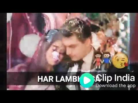 Teri In Bahon Me Mujhe Qaid Rahna Hai Love Song WhatsApp Status
