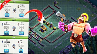 BEST BH8 TRAP BASE 2018 WITH REPLAYS | STRONGEST ANTI 2 STAR BH8 BASE DESIGN 2018 - Clash of Clans