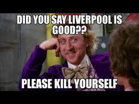 Liverpool Fc Memes  Sports Memes