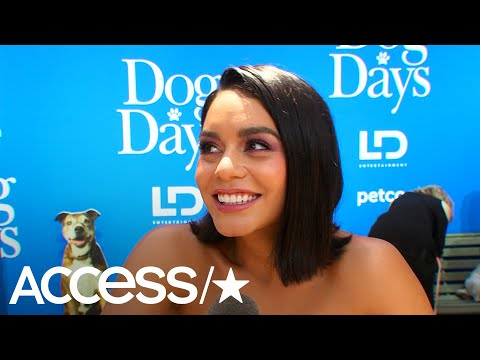 Vanessa Hudgens Reveals The Secret To Her 7Year Relationship With Austin Butler  Access
