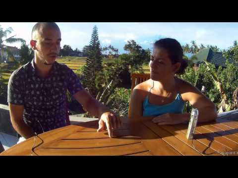 Digital Nomad Stories From Broke to $100k a month in 90 days in Bali
