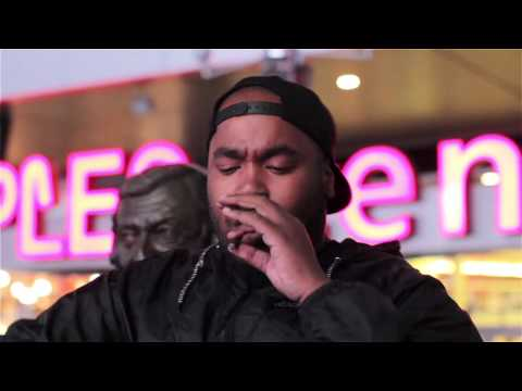 Eddy Baker - Sneakers (Music Video)