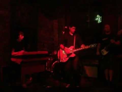 Whiskey Radio @ Old Town Pub, Pasadena, California 6