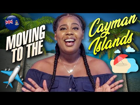 MOVING TO CAYMAN ISLANDS | THINGS TO KNOW| JOBS, PAY, COST OF LIVING| PROS AND CONS| KADIEKATHARINA
