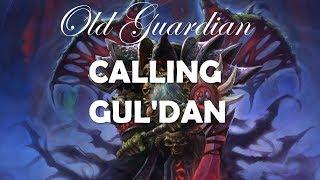 Calling Gul