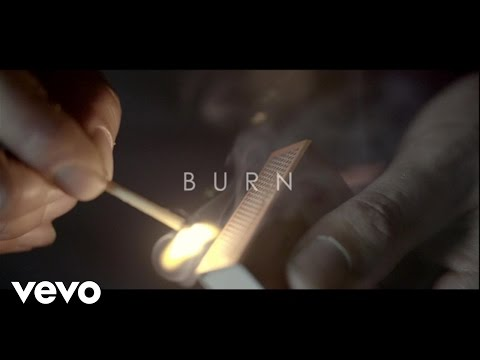 Boy Jumps Ship - Burn