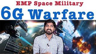 6G KALI | EMP Part 3 | Tamil Pokkisham | Vicky | TP