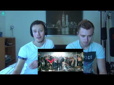Afrobeatzz Reacts to Davido - Skelewu (With Brother Part 2)