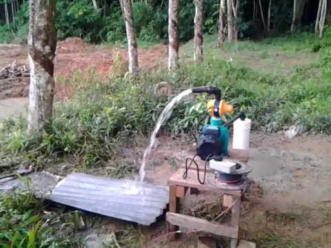 Boring Air At Jitra Kedah 012 5089848 Youtube