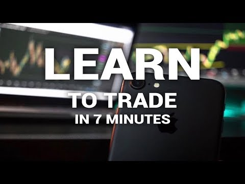 How To Scan & Break Down A Penny Stock In 7 Minutes | Investing 101