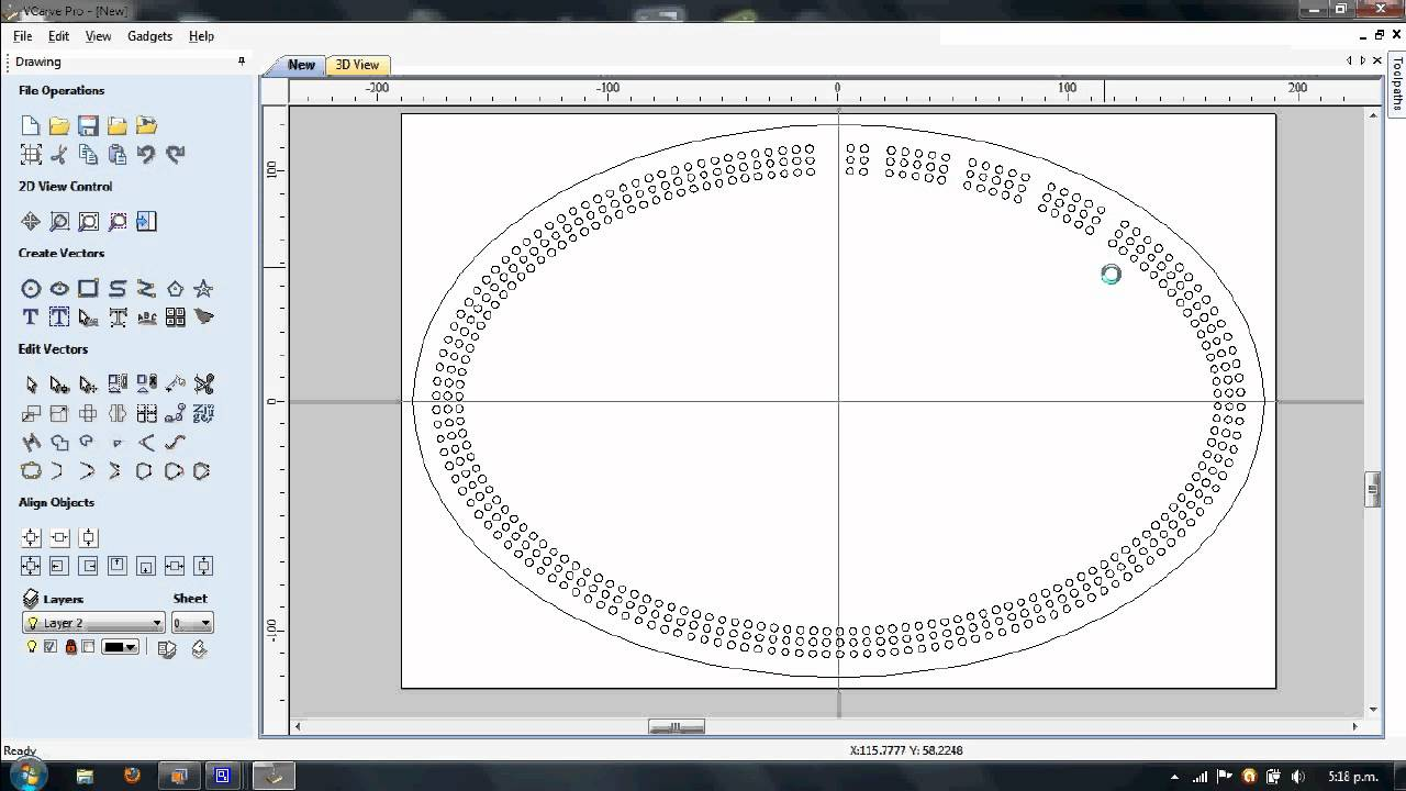Laying out cribbage board youtube for Cribbage board drilling templates