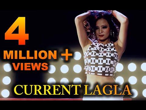 Prashamsa Shrestha - Current Lagla ft. Girish Khatiwada (Official Video HD)