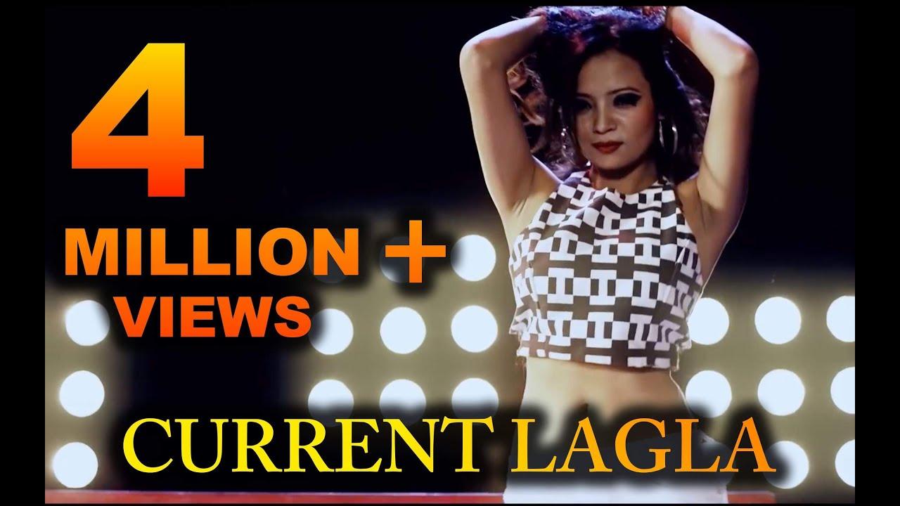 Prashamsa Shrestha - Current Lagla ft. Girish Khatiwada (Official Video HD) #1