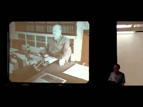 Was Churchill a nuclear visionary? - Graham Farmelo