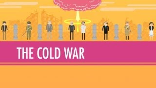 USA vs USSR Fight! The Cold War: Crash Course World History #39 Mp3