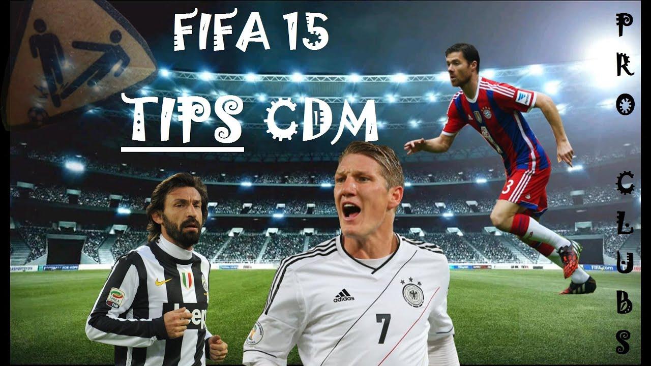 FIFA 11 | Best Virtual Pro Settings - YouTube